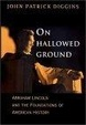 Cover of On Hallowed Ground