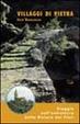 Cover of Villaggi di pietra