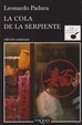 Cover of La cola de la serpiente