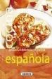 Cover of Cocina Española
