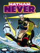 Cover of Nathan Never n. 4