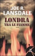 Cover of Londra tra le fiamme