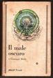 Cover of Il male oscuro
