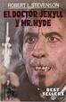 Cover of El doctor Jekyll y Mr. Hyde