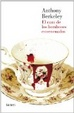 Cover of El caso de los bombones envenenados