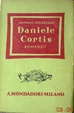 Cover of Daniele Cortis