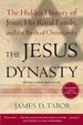 Cover of The Jesus Dynasty