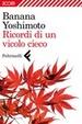 Cover of Ricordi di un vicolo cieco