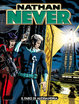 Cover of Nathan Never n. 251