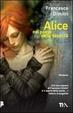 Cover of Alice nel paese della vaporità