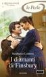 Cover of I diamanti di Finsbury