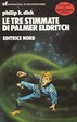 Cover of Le tre stimmate di Palmer Eldricth