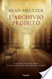 Cover of L'archivio proibito