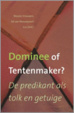 Cover of Dominee of tentenmaker?