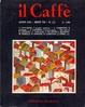 Cover of Il Caffè satirico di letteratura e attualità n. 2-3 (1974)