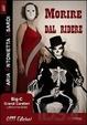 Cover of Morire dal ridere