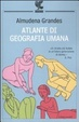Cover of Atlante di geografia umana