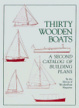 Cover of Thirty Wooden Boats