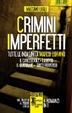 Cover of Crimini imperfetti