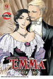 Cover of Emma, Volume 9