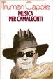 Cover of Musica per camaleonti