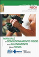 Cover of Manuale di condizionamento fisico e di allenamento della forza