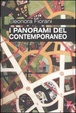 Cover of I panorami del contemporaneo