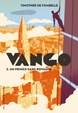 Cover of Vango, Tome 2