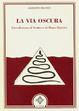 Cover of La via oscura