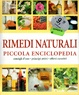 Cover of Rimedi naturali