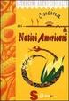 Cover of Cucina dei nativi americani