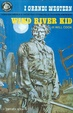 Cover of Wind River Kid