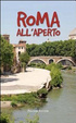 Cover of Roma all'aperto