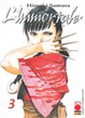 Cover of L'Immortale vol. 3