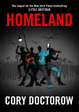 Cover of Homeland