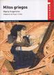 Cover of Mitos griegos