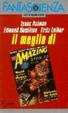 Cover of Il meglio di Amazing stories