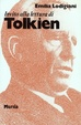 Cover of Invito alla lettura di Tolkien