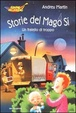 Cover of Storie del Mago Sì