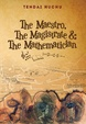 Cover of The Maestro, the Magistrate and the Mathematician