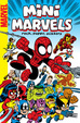 Cover of Mini-Marvels
