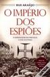 Cover of O império dos espiões
