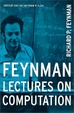 Cover of Feynman Lectures on Computation