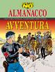 Cover of Mister No: Almanacco dell'avventura 1994