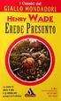Cover of Erede presunto