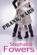 Cover of Prank Wars