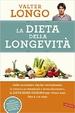Cover of La dieta della longevità