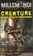 Cover of Millemondi Primavera 1999: Creature dello spazio profondo
