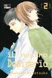 Cover of Il nostro desiderio vol. 2