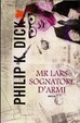 Cover of Mr. Lars sognatore d'armi